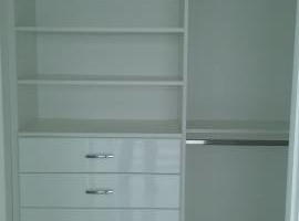 Photo #6: Closet design by Acosta. Carpenter - closet, garage, cabinet and laundry room