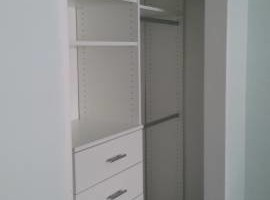Photo #5: Closet design by Acosta. Carpenter - closet, garage, cabinet and laundry room