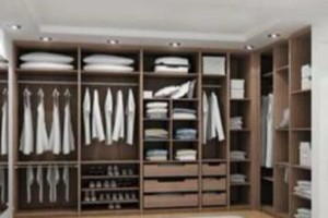 Photo #4: Closet design by Acosta. Carpenter - closet, garage, cabinet and laundry room