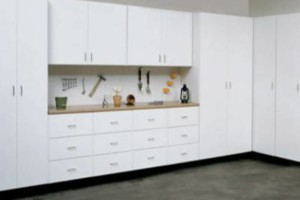 Photo #2: Closet design by Acosta. Carpenter - closet, garage, cabinet and laundry room