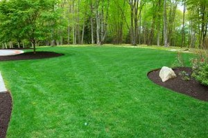 Photo #1: Old Country Man Mike's Lawn Care Service