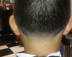 Photo #1: Hair Cut Specials....Kutz by Qizo. Boys (ages 1-10) $5