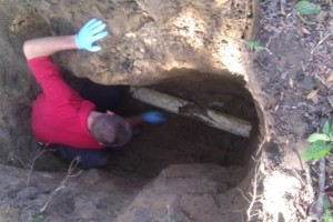 Photo #4: 24/7 Plumber Mr. Rooter. Video Camera Plumbing Inspection