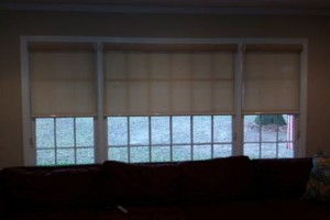 Photo #1: Affordable blinds, shades and shutters