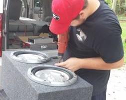 Photo #7: Wolf Sound & Auto Repair
