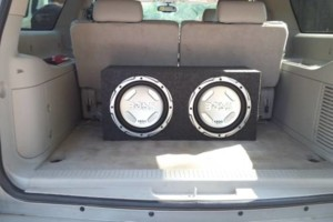 Photo #6: Wolf Sound & Auto Repair