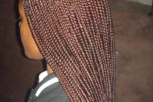 Photo #22: AFFORDABLE AFRICAN HAIR BRAIDING