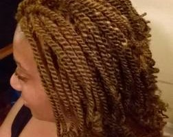 Photo #17: AFFORDABLE AFRICAN HAIR BRAIDING
