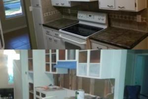 Photo #11: 1/2 PRICE TILE! Full Kitchen & Bathroom Installations