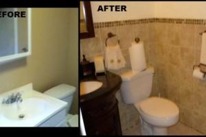 Photo #8: 1/2 PRICE TILE! Full Kitchen & Bathroom Installations