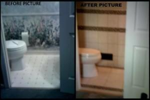 Photo #7: 1/2 PRICE TILE! Full Kitchen & Bathroom Installations