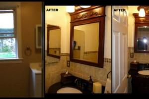 Photo #5: 1/2 PRICE TILE! Full Kitchen & Bathroom Installations