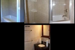 Photo #3: 1/2 PRICE TILE! Full Kitchen & Bathroom Installations