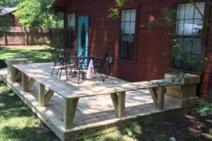 Photo #8: Kelly's Pro Deck and Fence Construction and Repair