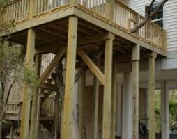 Photo #6: Kelly's Pro Deck and Fence Construction and Repair