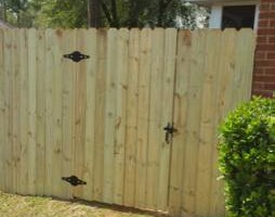 Photo #5: Kelly's Pro Deck and Fence Construction and Repair