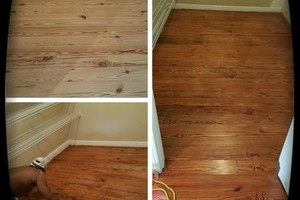 Photo #2: Flooring Done Right The First Time