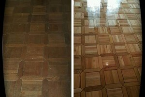 Photo #1: Flooring Done Right The First Time