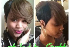 Photo #6: Hey Dolls! Hairstyles By Gotti
