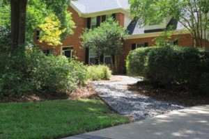 Photo #3: Dickerson Landscaping/ Lawn Care