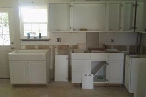 Photo #1: Household remodel & repair by Jonathan Lunceford