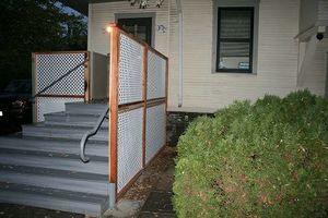 Photo #13: DECK ME! Decks and Pergolas. Licensed & Insured!