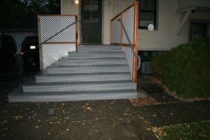 Photo #12: DECK ME! Decks and Pergolas. Licensed & Insured!