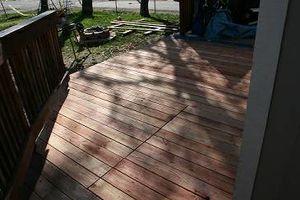 Photo #11: DECK ME! Decks and Pergolas. Licensed & Insured!