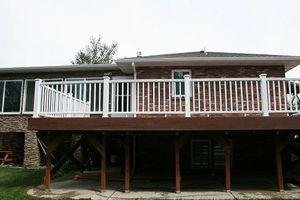 Photo #4: DECK ME! Decks and Pergolas. Licensed & Insured!