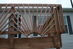 Photo #1: DECK ME! Decks and Pergolas. Licensed & Insured!