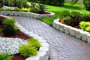 Photo #2: Carousel Landscaping & Irrigation