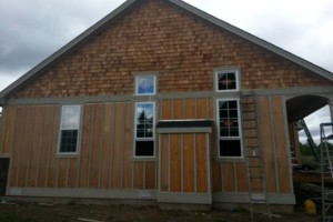 Photo #6: Cage Construction. Framing, Siding, Decks etc.