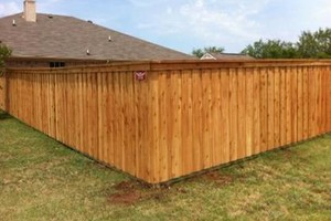 Photo #4: EXPERIENCED FENCE CONTRACTOR