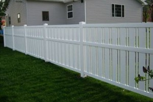 Photo #3: EXPERIENCED FENCE CONTRACTOR