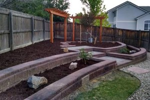 Photo #13: Landscaping / Hardscaping - Dirt Work and Excavation