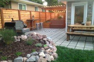 Photo #10: Landscaping / Hardscaping - Dirt Work and Excavation