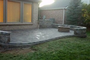 Photo #6: Landscaping / Hardscaping - Dirt Work and Excavation