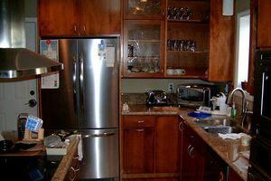 Photo #15: Cabinet / Furniture Maker