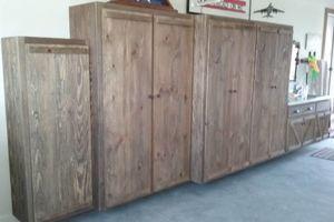 Photo #12: Cabinet / Furniture Maker