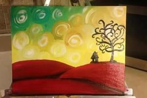 Photo #1: Acrylic painting parties