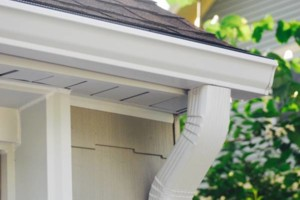 Photo #2: Roofing-Siding-Gutter Installations. MCCORMICK CONSTRUCTION