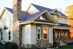 Photo #1: Roofing-Siding-Gutter Installations. MCCORMICK CONSTRUCTION