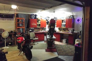 Photo #16: Motorcycle Service/Repair/Parts