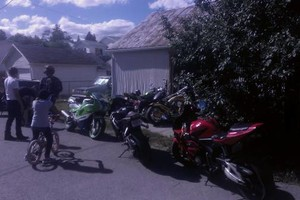 Photo #14: Motorcycle Service/Repair/Parts