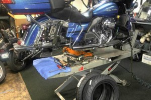 Photo #2: Motorcycle Service/Repair/Parts