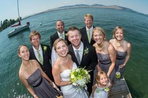 Photo #9: GoodRich Photography - wedding photos