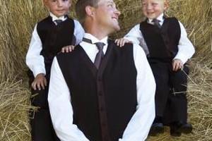 Photo #7: GoodRich Photography - wedding photos