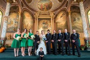 Photo #3: GoodRich Photography - wedding photos