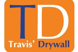 Photo #1: Travis' Drywall - Full Service!