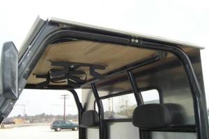 Photo #21: All Fab Aluminum Custom Welding & Fabrication